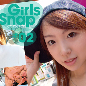 girls snap collection *02